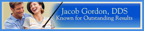 Jacob Grodon, DDS